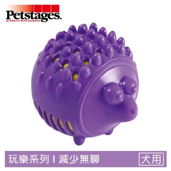 【寵物陪伴、抗憂鬱玩具】啾啾彈力刺蝟 (M)