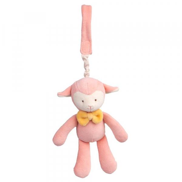 MIYIM有機棉吊掛娃娃 - 亮寶羊羊