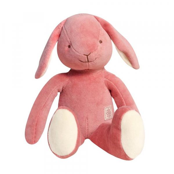 MIYIM有機棉安撫娃娃32CM - 邦妮兔兔