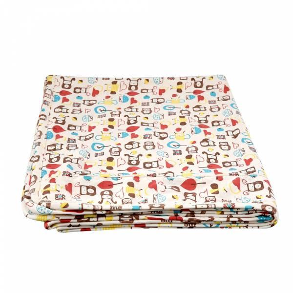 MEZOOME有機棉舒適被 加大款 經典花色