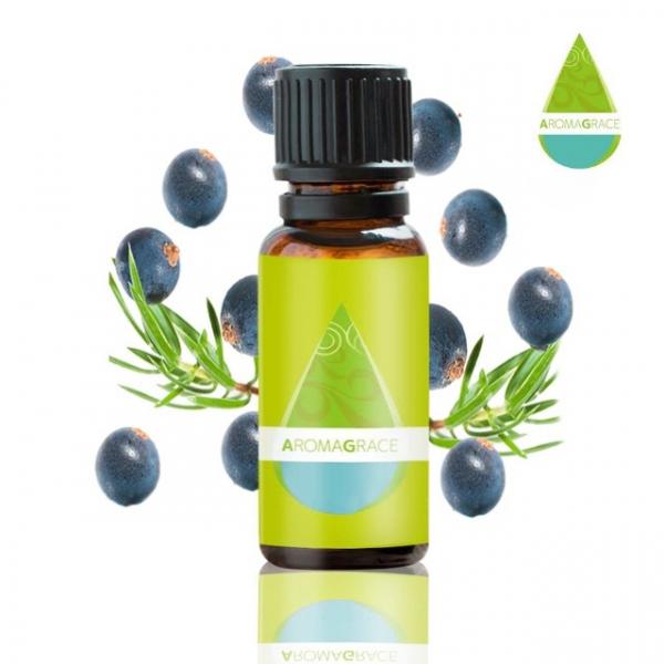 【AromaGrace】杜松漿果-單方精油-10ml AromaGrace,杜松漿果,精油,香氛,單方精油,複方精油,IFA,芳療師,