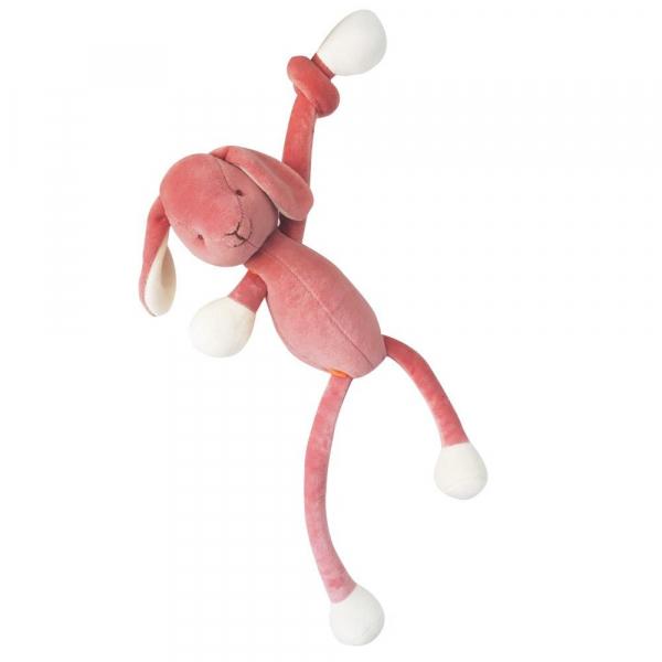 MIYIM有機棉瑜珈娃娃 - 邦妮兔兔