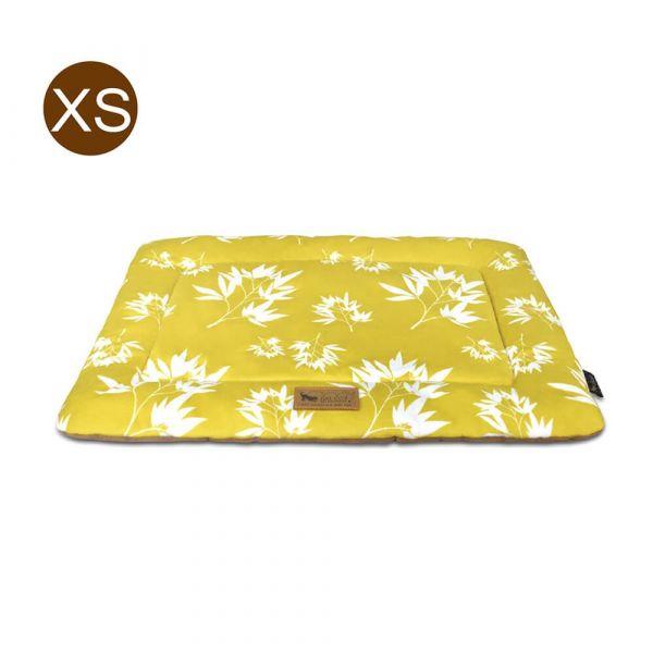 【頂級寵物床墊、坐墊】P.L.A.Y.華麗家族舒活墊_XS(五色可選)
