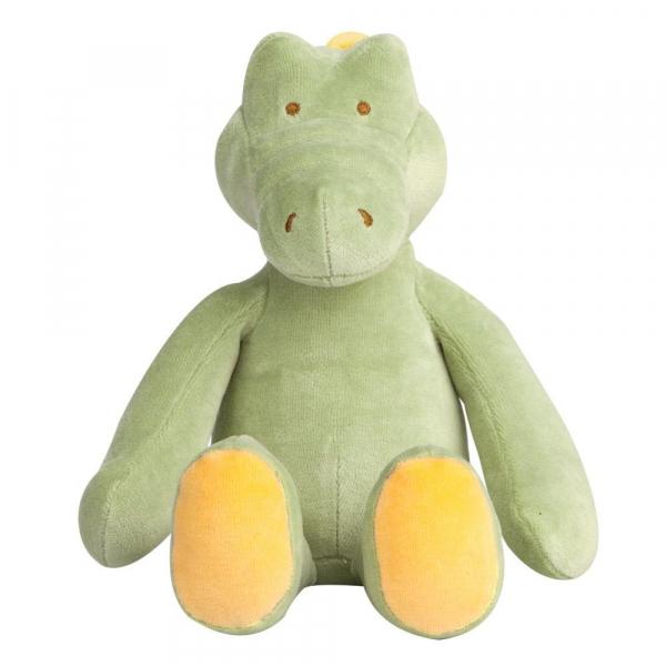 MIYIM有機棉安撫娃娃32CM - 阿里鱷魚