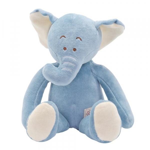 MIYIM有機棉安撫娃娃32CM - 芬恩象象