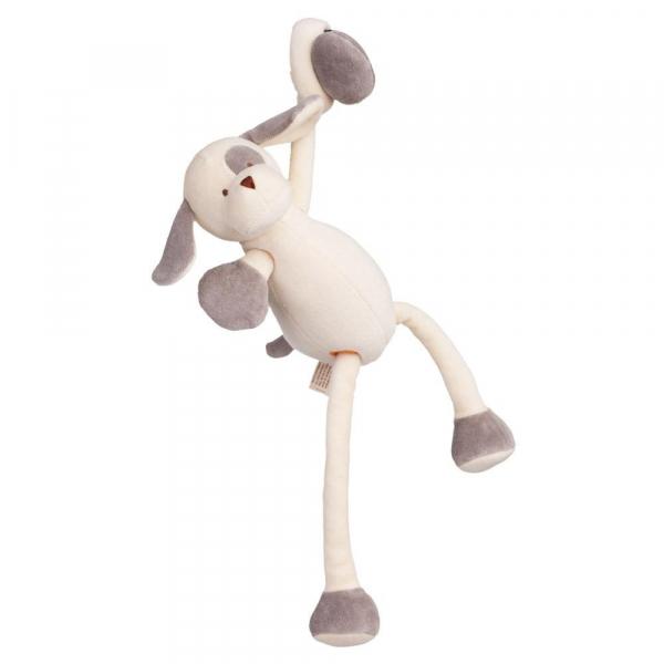 MIYIM有機棉瑜珈娃娃 - 帕皮狗狗