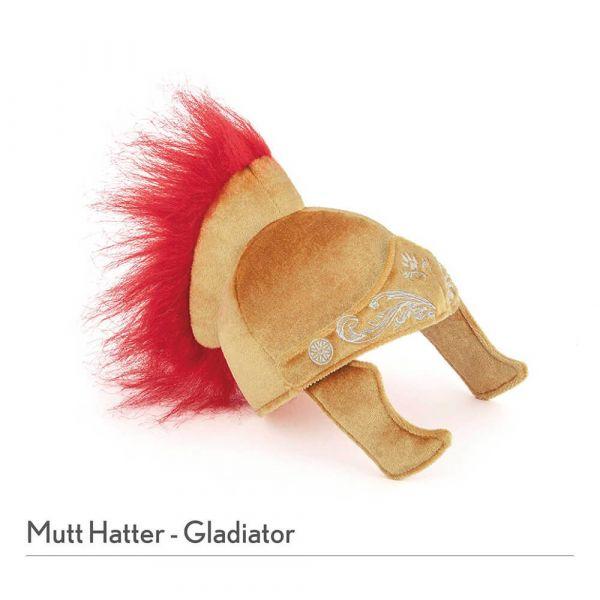 【寵物陪伴、抗憂鬱玩具】P.L.A.Y.派頭小子-神鬼戰士帽