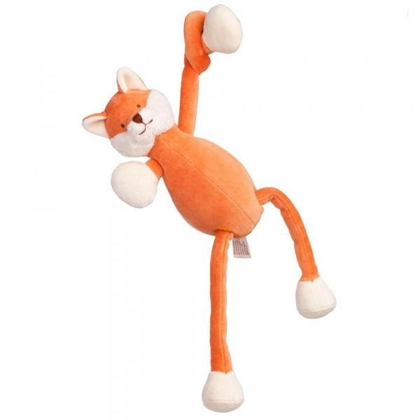 MIYIM有機棉瑜珈娃娃 - 福斯小狐