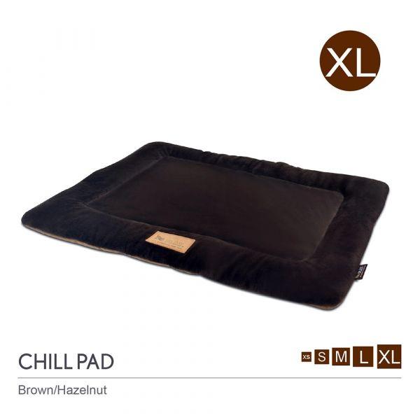 【頂級寵物床墊、坐墊】P.L.A.Y. 四季舒活墊-XL號(共6色)
