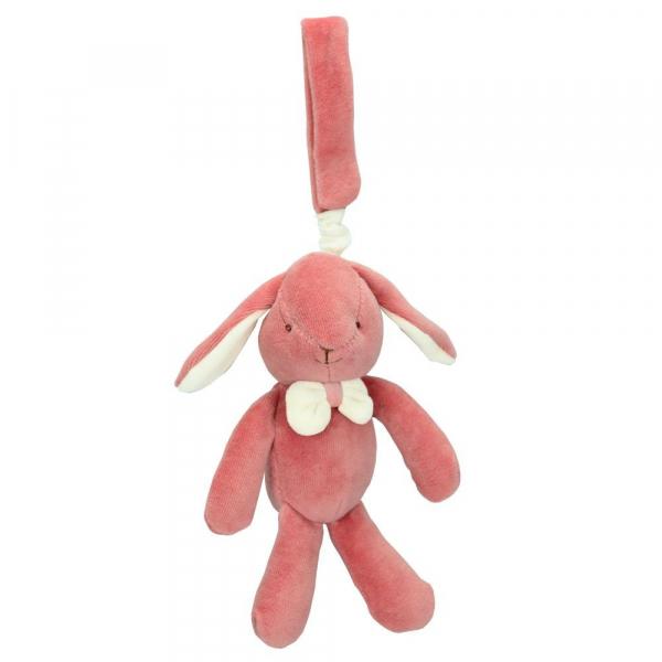 MIYIM有機棉吊掛娃娃 - 邦妮兔兔