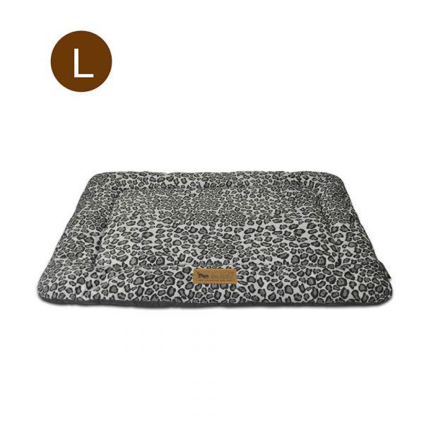 【頂級寵物床墊、坐墊】P.L.A.Y.華麗家族舒活墊_L(五色可選)