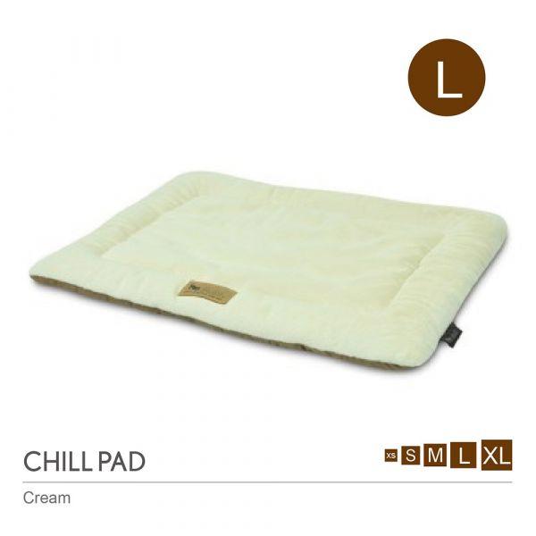 【頂級寵物床墊、坐墊】P.L.A.Y. 四季舒活墊-L號(共6色)