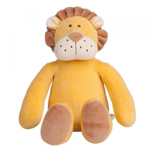 MIYIM有機棉安撫娃娃32CM - 里歐獅子