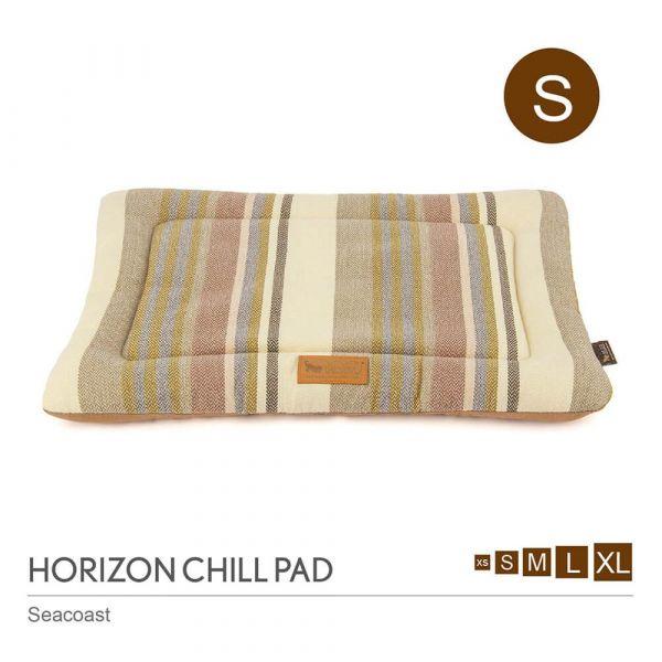 【頂級寵物床墊、坐墊】P.L.A.Y.地平線舒活墊_S(四色可選)