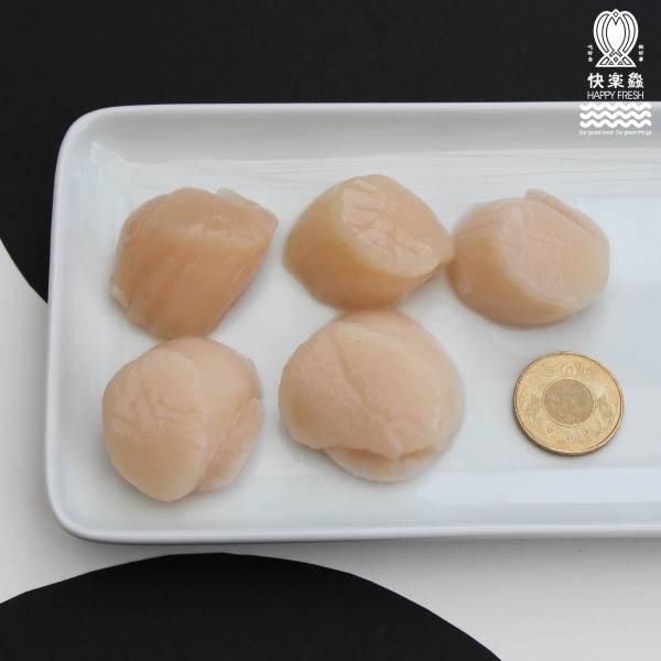 北海道生食級干貝250±10% 中秋,烤肉,干貝,生食級,過年,
