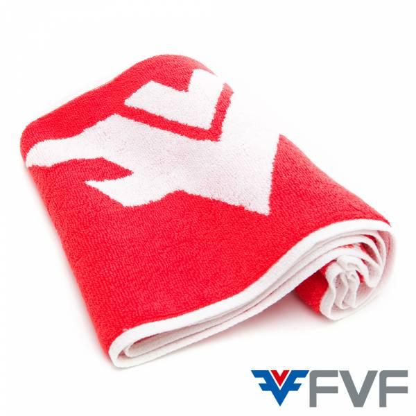 雙色純棉運動毛巾 毛巾、運動毛巾、短版毛巾、瑜珈毛巾