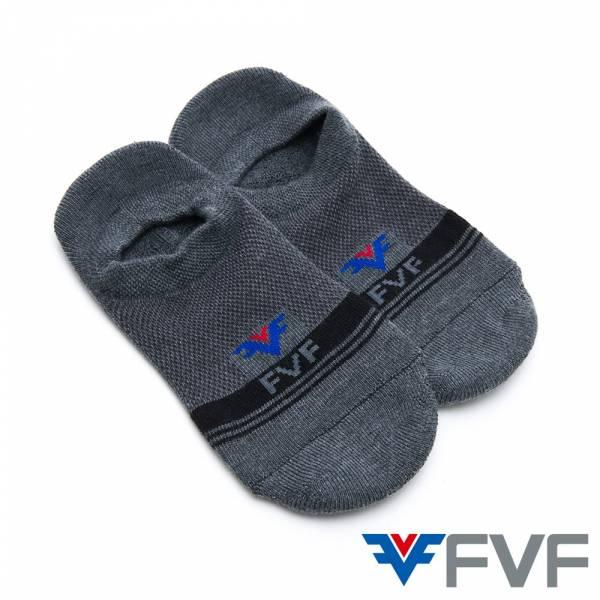 機能運動踝襪-灰