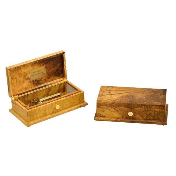 木箔藝術禮品-音樂盒-月桂樹榴 藝術,禮品,送禮推薦,音樂盒