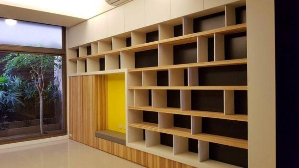 案例分享 – 私宅空間 德屋建材,裝潢,建材,天然木皮板,裝潢風格,案例分享