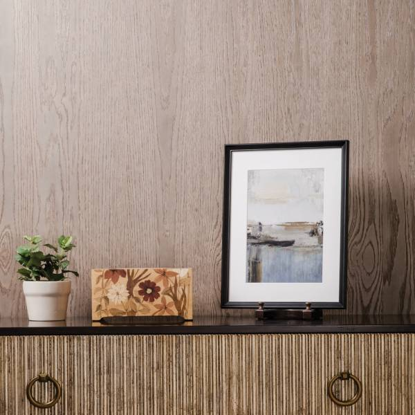 塗裝木皮板-鎏金歲月(花紋/浮雕鋼刷) 室內設計師推薦,木皮板,塗裝板,木地板,木皮不織布,室內裝潢設計材料,天然綠建材