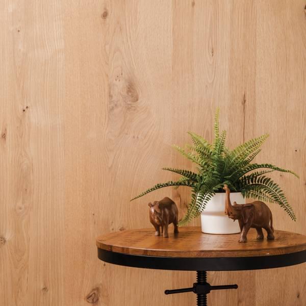 實木皮板-蝶豆花(白橡木/木結) 好評推薦,室內設計,木皮板,塗裝板,木地板,木皮不織布,室內裝潢設計材料,天然綠建材