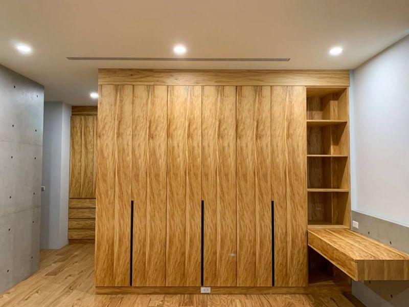案例分享- 私宅空間 裝潢,評價,商空,天然,德屋建材,實木皮板,木皮板,質感,德屋建材,天然,健康,