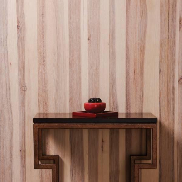 塗裝木皮板-直上雲霄(直紋/浮雕鋼刷)