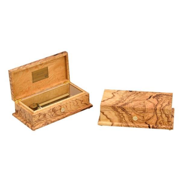 木箔藝術禮品-音樂盒-黑花樟 橄欖樹榴,藝術,禮品,音樂盒,送禮推薦