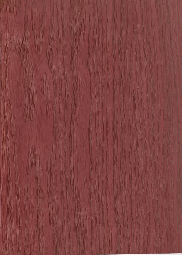 塗裝木皮板-遼金褚紅(花紋/浮雕鋼刷) 木皮板,塗裝板,木地板,木皮不織布,室內裝潢設計材料,健康綠建材,裝潢建材,室內設計,紅色系,中國風,紅色裝潢,喜氣