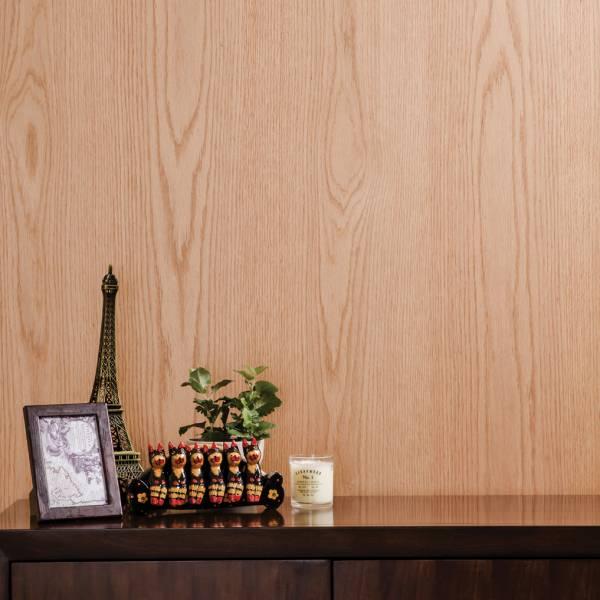 實木皮板-美人花(紅橡木/花紋) 買房,木皮板,塗裝板,木地板,木皮不織布,室內裝潢設計材料,天然綠建材,首購族