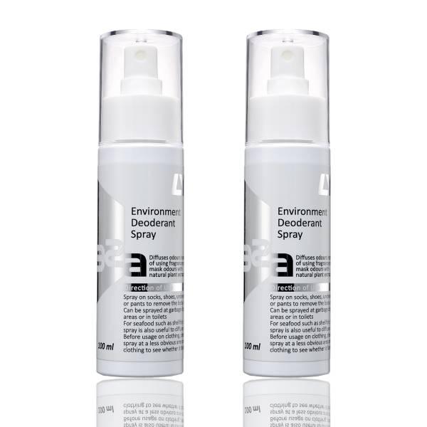 EDS一定消去味噴霧/100ml EDS一定消去味噴霧,LY-LifeStyle,新加坡品牌,歐盟認證,全植萃