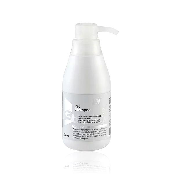 寵物沐浴乳(短毛)/Pet Shampoo(Smooth) LY-LifeStyle,新加坡品牌,歐盟認證,全植萃