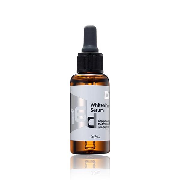 傳明酸菁華液/Whitening Serum LY-LifeStyle,新加坡品牌,歐盟認證,全植萃