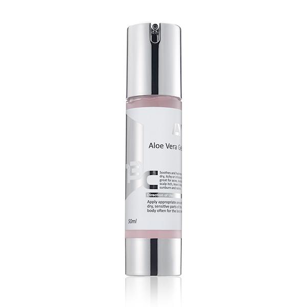 賦活紫凝膠/Aloe Vera Gel LY-LifeStyle,新加坡品牌,歐盟認證,全植萃