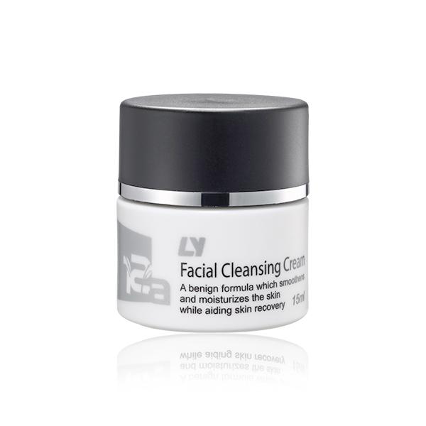 胺基酸洗面霜/Facial Cleansing Cream LY-LifeStyle,新加坡品牌,歐盟認證,全植萃