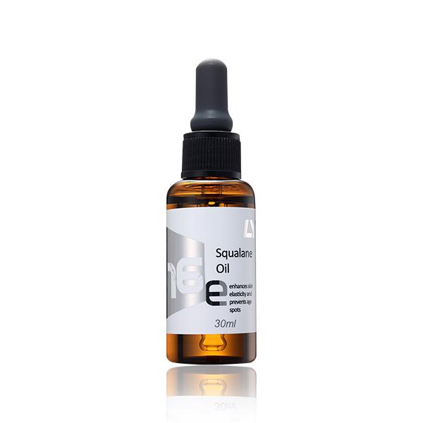 海鮫油菁華液/Squalane 0il LY-LifeStyle,新加坡品牌,歐盟認證,全植萃