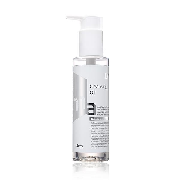 植萃卸妝油/Cleansing Oil LY-LifeStyle,新加坡品牌,臉部清潔,植萃卸妝油,最溫和又最乾淨的卸妝油