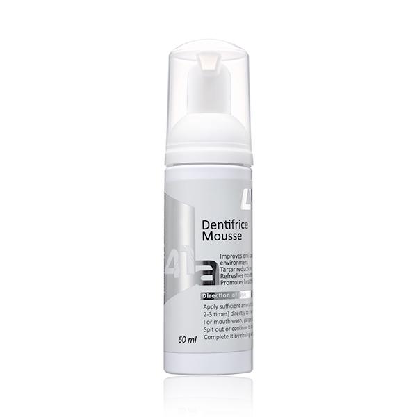 潔牙慕斯/Dentifric Mousse LY-LifeStyle,新加坡品牌,歐盟認證,全植萃