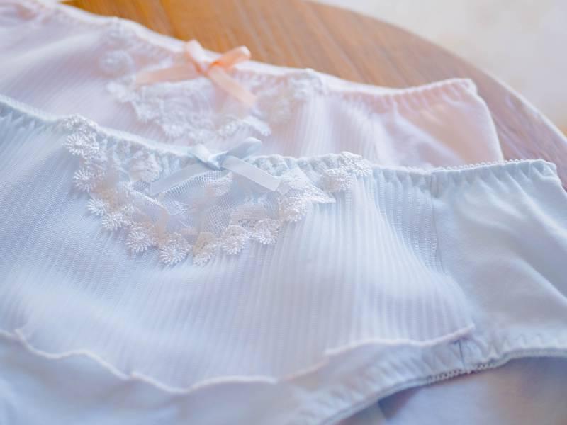 布衛生棉搭配-甜美系生理褲-2件組 衛生棉,生理期,「好布」布衛生棉,經期,月經,MC,生理褲推薦,生理褲清洗,生理褲透氣