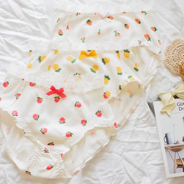 布衛生棉搭配《微甜少女》青春女孩生理褲-3件組 衛生棉,生理期,「好布」布衛生棉,經期,月經,MC,生理褲推薦,生理褲清洗,生理褲透氣
