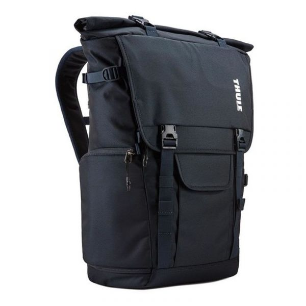 Covert DSLR Rolltop Backpack 數位單眼相機包-Thule  小伴旅,都樂,單眼,相機包,TCDK-101,