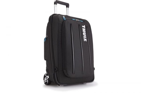 """Crossover Carry-on 56cm/22""""登機箱-Thule  小伴旅,Crossover Carry,22吋,"""