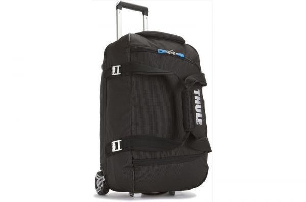 Crossover Rolling Duffel 56L旅行袋和帆布袋-Thule 小伴旅,帆布袋,TCRD-1,
