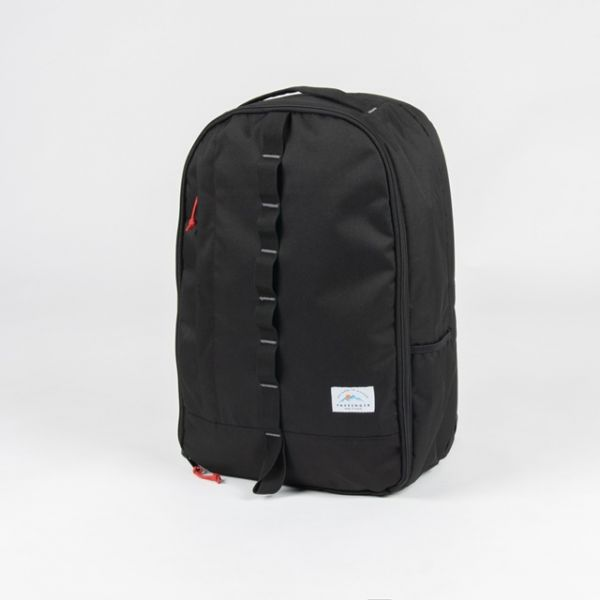 英國 PASSENGER ASCENT 多功能輕量型 28L大容量後背包 (BLACK) flightline, PASSENGER, RAMBLER, 背包, 雙肩包