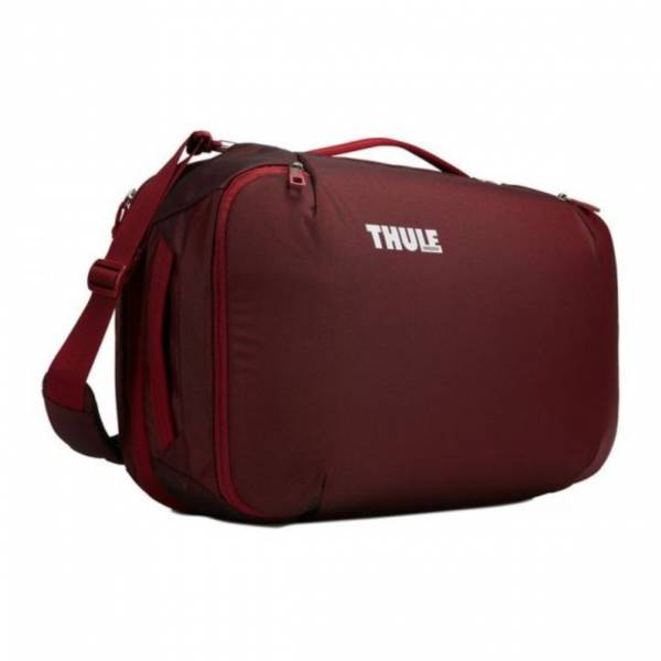 Subterra Carry-On 40L登機箱-Thule  小伴旅,上機箱,