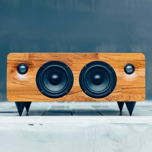 MIN7 手工實木多功能音響 minfort,Min7,MIN7,手工實木音響,木質音響