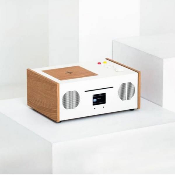 (微瑕疵品) WELLE W401D 6 in 1 多功能音響