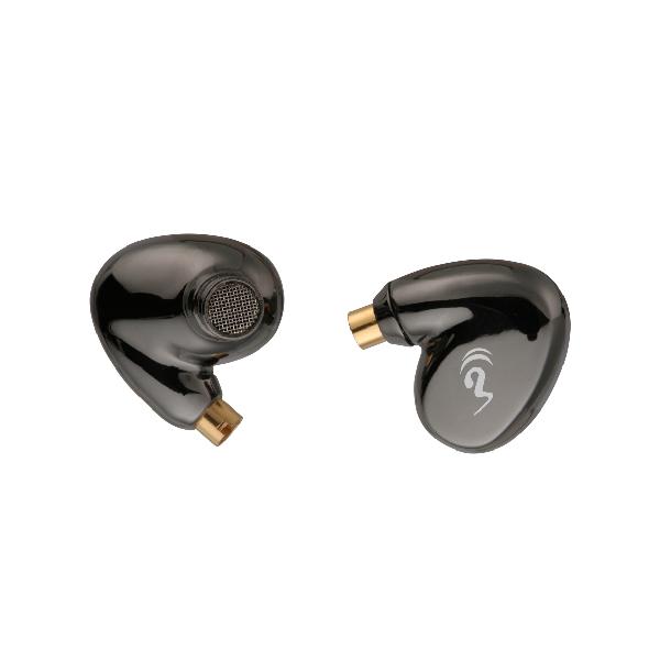 Cupid Prime金鈦極入耳式耳機 Cupid,Prime,入耳式耳機,有線耳機,黃銅耳機,耳機