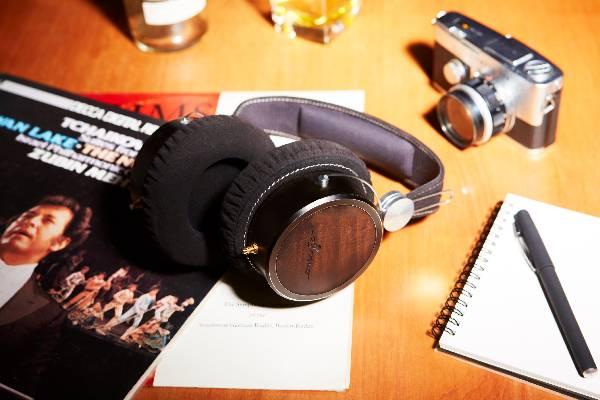 HAMT-3 MKII  oBravo,台灣耳罩式耳機,耳罩式耳機,高單耳機,高級耳機,木紋耳機